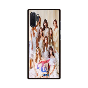 Twice Kpop Group Members Samsung Galaxy Note 10 Plus Case | Babycasee