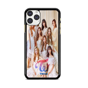 Twice Kpop Group Members iPhone 11 Pro Case | Babycasee