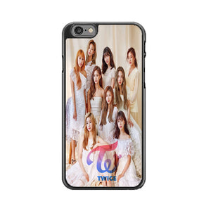 Twice Kpop Group Members iPhone 6|6S Case | Babycasee
