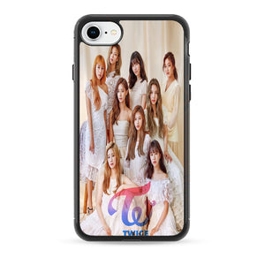 Twice Kpop Group Members iPhone 7 Case | Babycasee