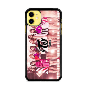 Twice Kpop Members Proofile iPhone 11 Case | Babycasee