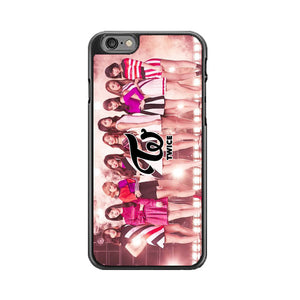 Twice Kpop Members Proofile iPhone 6|6S Case | Babycasee