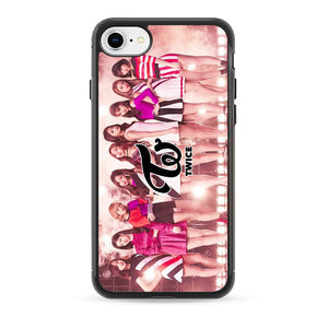 Twice Kpop Members Proofile iPhone 8 Case | Babycasee