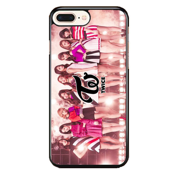 Twice Kpop Members Proofile iPhone 7 Plus Case | Babycasee