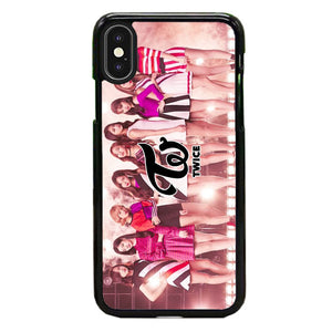 Twice Kpop Members Proofile iPhone XS Max Case | Babycasee