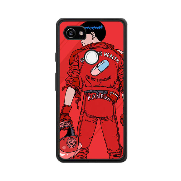 Akira Good For Health Legend Google Pixel 2 Case | Babycasee