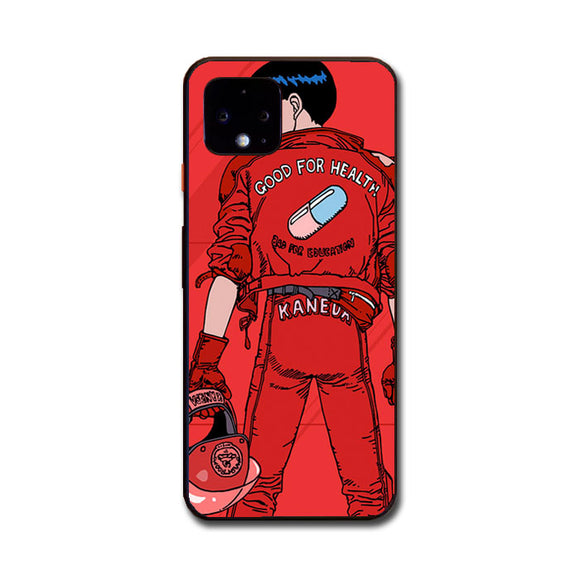 Akira Good For Health Legend Google Pixel 4 XL Case | Babycasee