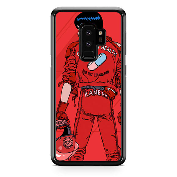 Akira Good For Health Legend Samsung Galaxy S9 Plus Case | Babycasee