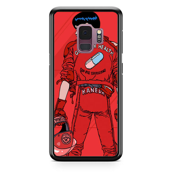 Akira Good For Health Legend Samsung Galaxy S9 Case | Babycasee