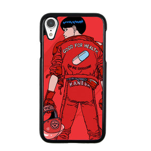 Akira Good For Health Legend iPhone XR Case | Babycasee