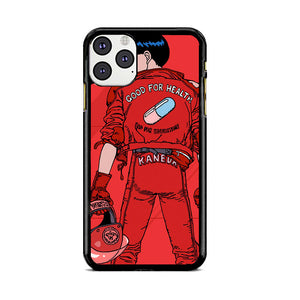 Akira Good For Health Legend iPhone 11 Pro Max Case | Babycasee