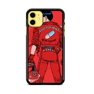 Akira Good For Health Legend iPhone 11 Case | Babycasee