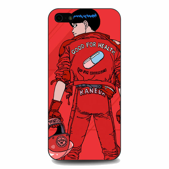 Akira Good For Health Legend iPhone 5|5S|SE Case | Babycasee