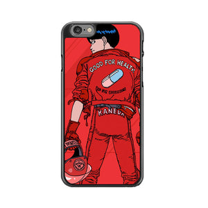 Akira Good For Health Legend iPhone 6 Plus|6S Plus Case | Babycasee