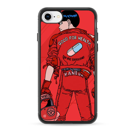 Akira Good For Health Legend iPhone 8 Case | Babycasee