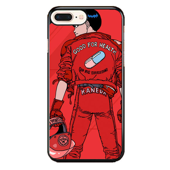 Akira Good For Health Legend iPhone 8 Plus Case | Babycasee