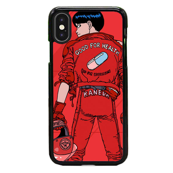 Akira Good For Health Legend iPhone XS Max Case | Babycasee