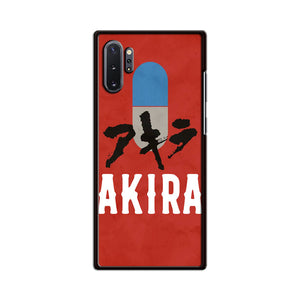 Akira Kanji Samsung Galaxy Note 10 Plus Case | Babycasee