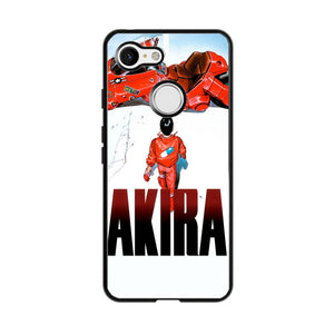 Akira Legend Anime Google Pixel 3 XL Case | Babycasee