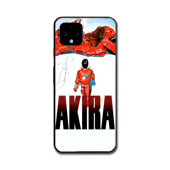 Akira Legend Anime Google Pixel 4 XL Case | Babycasee