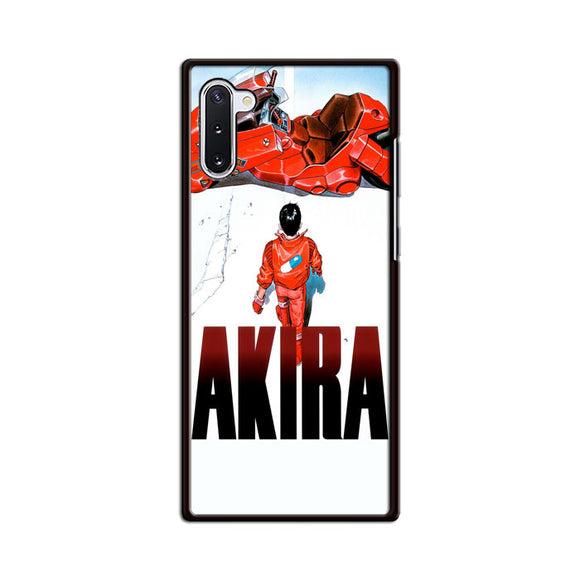 Akira Legend Anime Samsung Galaxy Note 10 Case | Babycasee