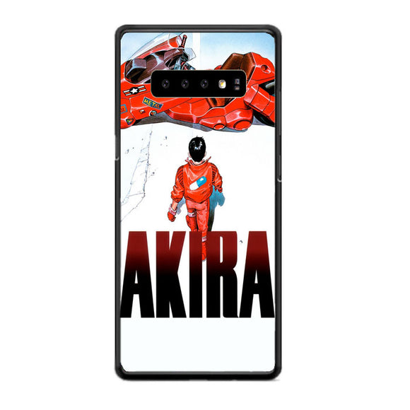 Akira Legend Anime Samsung Galaxy S10 Plus Case | Babycasee