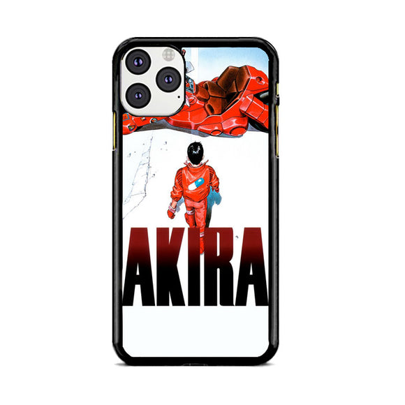 Akira Legend Anime iPhone 11 Pro Max Case | Babycasee
