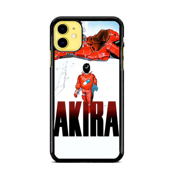 Akira Legend Anime iPhone 11 Case | Babycasee
