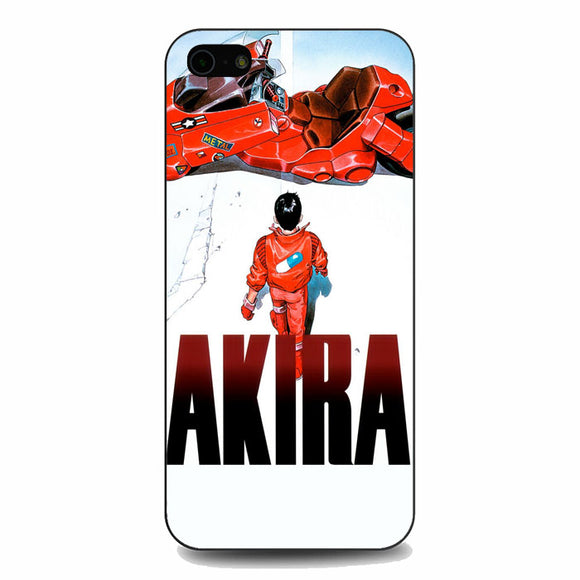 Akira Legend Anime iPhone 5|5S|SE Case | Babycasee
