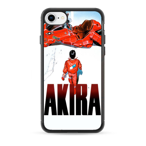 Akira Legend Anime iPhone 8 Case | Babycasee