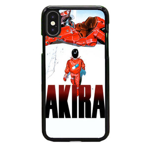 Akira Legend Anime iPhone X Case | Babycasee