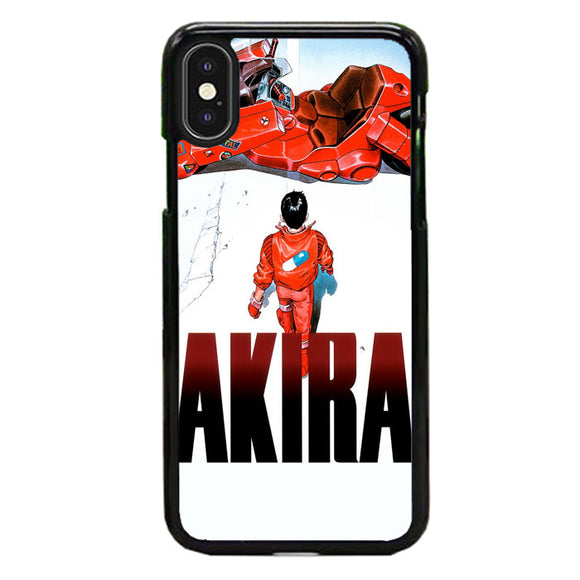 Akira Legend Anime iPhone XS Max Case | Babycasee