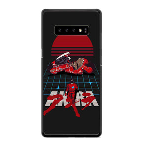 Akira Neo Japan Style 80S Samsung Galaxy S10 Plus Case | Babycasee