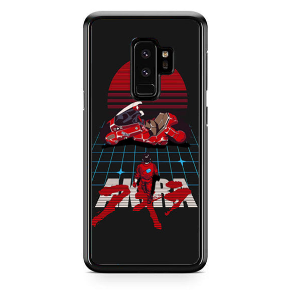 Akira Neo Japan Style 80S Samsung Galaxy S9 Plus Case | Babycasee