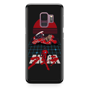 Akira Neo Japan Style 80S Samsung Galaxy S9 Case | Babycasee