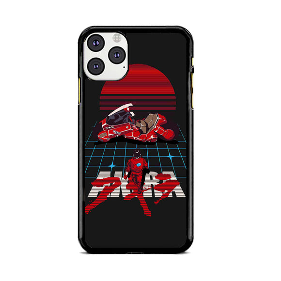 Akira Neo Japan Style 80S iPhone 11 Pro Max Case | Babycasee