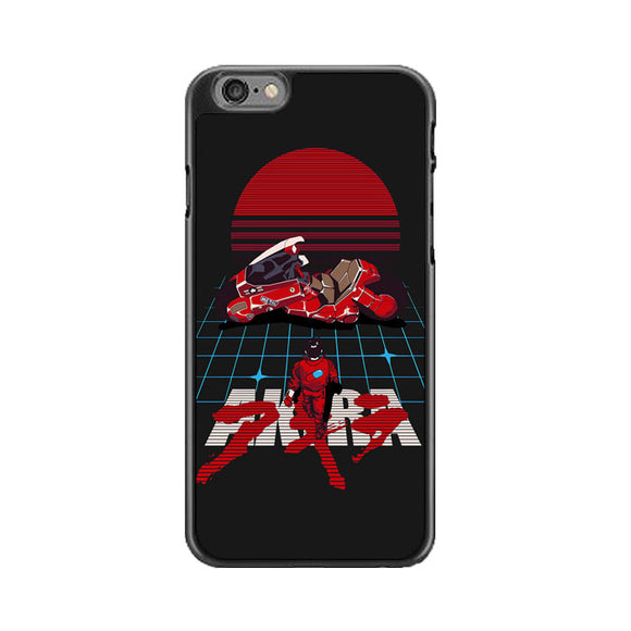 Akira Neo Japan Style 80S iPhone 6|6S Case | Babycasee