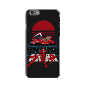 Akira Neo Japan Style 80S iPhone 6 Plus|6S Plus Case | Babycasee