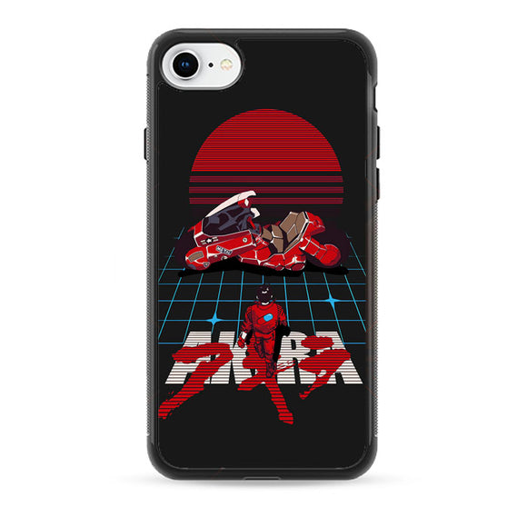 Akira Neo Japan Style 80S iPhone 8 Case | Babycasee