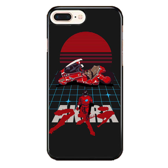 Akira Neo Japan Style 80S iPhone 8 Plus Case | Babycasee
