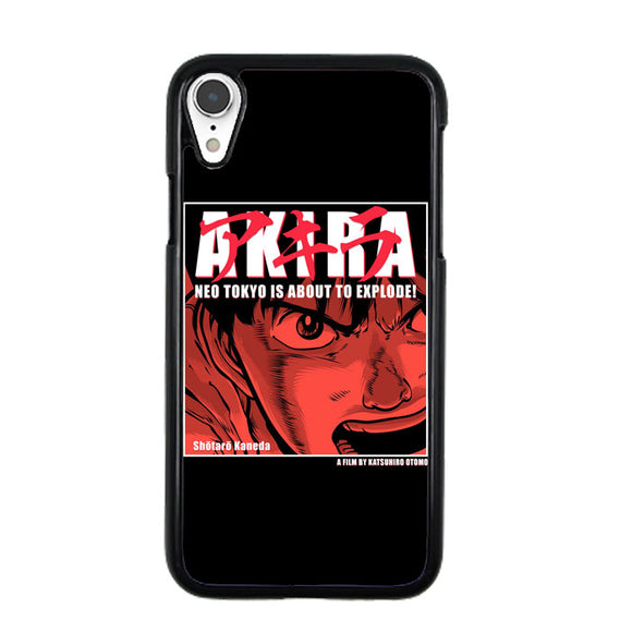 Akira Neo Tokyo Is About Explode iPhone XR Case | Babycasee