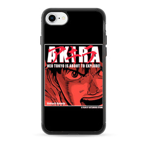 Akira Neo Tokyo Is About Explode iPhone 7 Case | Babycasee