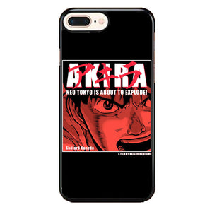 Akira Neo Tokyo Is About Explode iPhone 7 Plus Case | Babycasee
