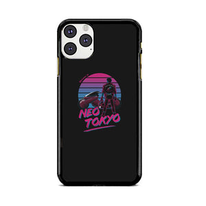 Akira Neo Tokyo iPhone 11 Pro Max Case | Babycasee
