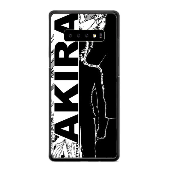 Akira Tetsuo Samsung Galaxy S10 Plus Case | Babycasee