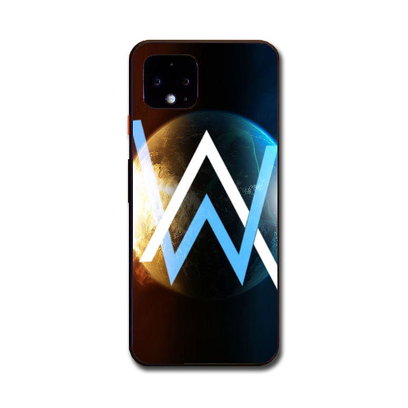 Alan Walker Galaxy Planet Google Pixel 4 XL Case | Babycasee