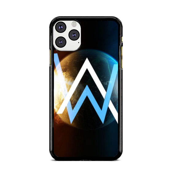 Alan Walker Galaxy Planet iPhone 11 Pro Max Case | Babycasee