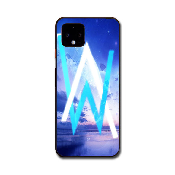Alan Walker In The Galaxy Google Pixel 4 XL Case | Babycasee