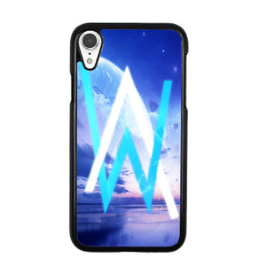 Alan Walker In The Galaxy iPhone XR Case | Babycasee