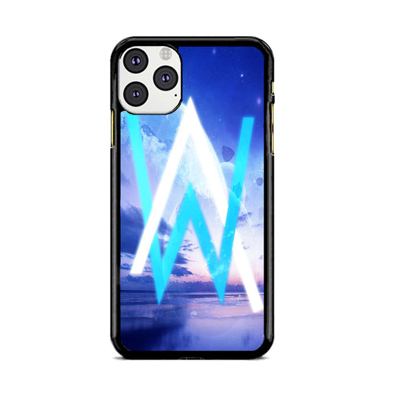 Alan Walker In The Galaxy iPhone 11 Pro Max Case | Babycasee